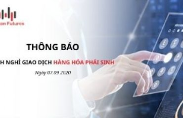 LICH NGHI GIAO DICH NGAY 07092020